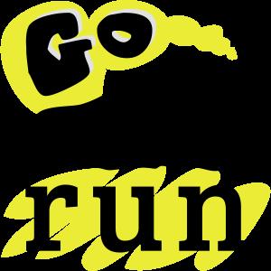 geh Rennen