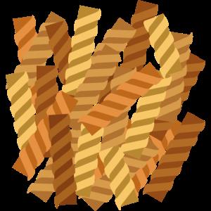Spirelli-Nudeln