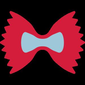 Farfalle Nudel