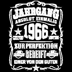 Jahrgang 1966 Geschenk 53. Geburtstag 53 jahre