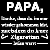 Papa Zigaretten