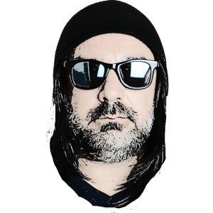 Bob Tshirt Face