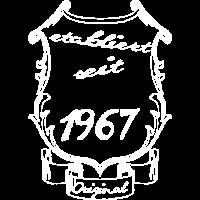 etabliert seit 1967