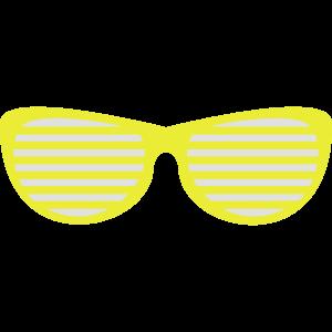 Verschlussbrillen
