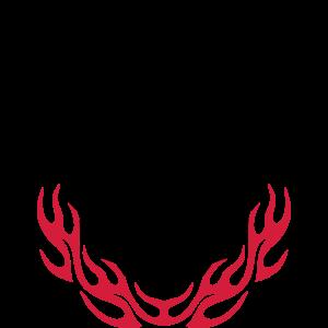 Jugendfeuerwehr Logo Feuer