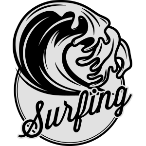 Surf Label