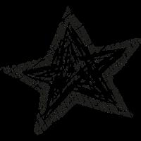 30 Sterne 8 png vectorstock 1112727
