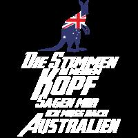 Die Stimme Australien