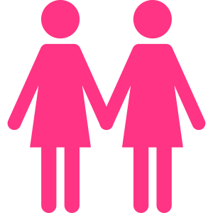 Homosexuelles Icon