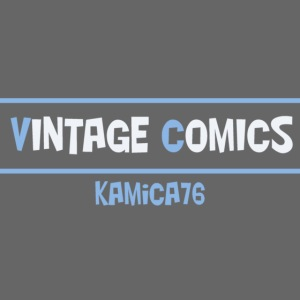 logo maglietta kamica76