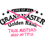 true masters need no