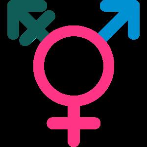 Transgenderzeichen