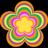 Flower Power Design