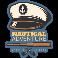 Nautisches Abenteuer