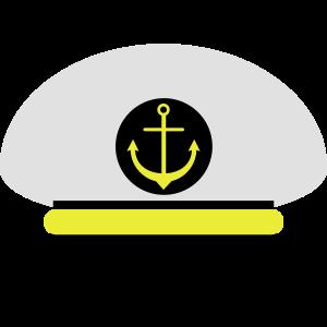 Kapitäns Hut