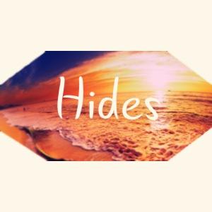 Hides Beach