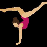 04 gymnastik vectorstock 8871520