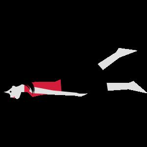 Lebensmittel vectorstock 5927856 Yoga Figur 006