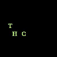 THC Struktur