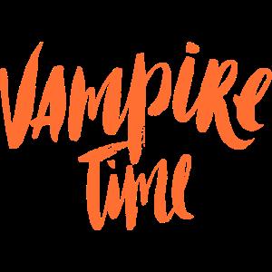 Vampire Zeit