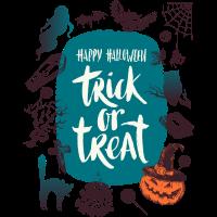 Halloween-Grüße