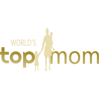 WORLDS TOP MOM