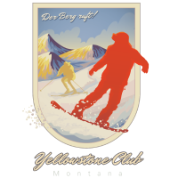 Yellowstone Club, Montana