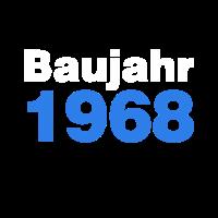 Baujahr 1968