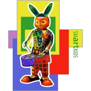 smARTkids - Slammin' Rabbit