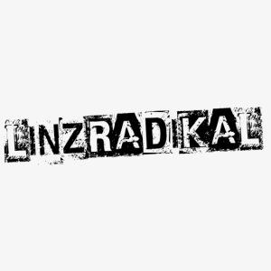 Linzradikal schwarz