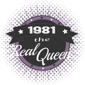 The Real Queen 1981