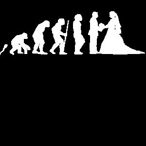 Heirat Evolution Fun Shirt