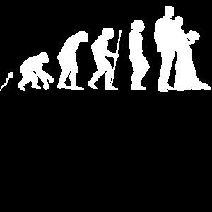 JGA Evolution Fun Shirt
