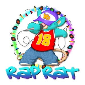 Rap Rat