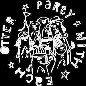 PartyOtter_weiß
