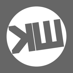 kw white reverse png