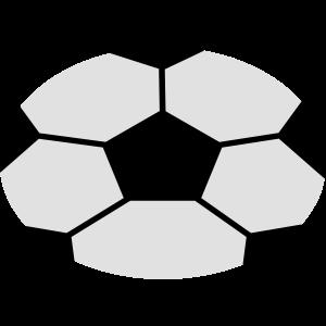 Sport vectorstock 1751178 Fussball