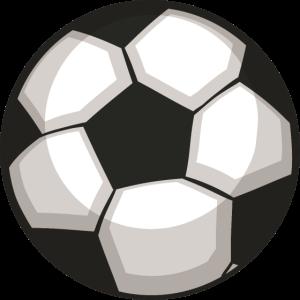 Sport vectorstock 5639244 Fussball