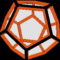 Dodekaeder 3D