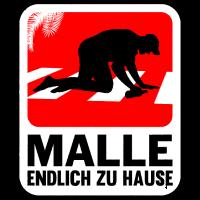 MALLE ENDLICH ZU HAUSE