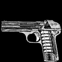 03 Pistole vectorstock 1992023