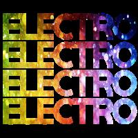Electro X4 / Party Festival Techno