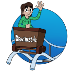 Davincstyle_Achtbaan