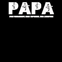 Gitarrist Papa