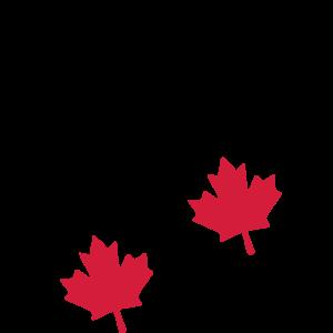 Canada Lover Kanada Land Nordamerika Geschenk