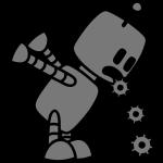Robo Rotz - Roboter (2c)