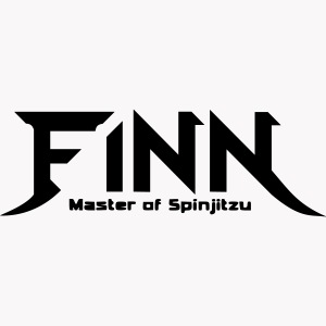 Finn - Master of Spinjitzu
