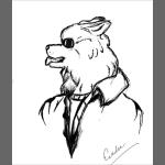 InkedThe Dog style bak LI