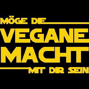 Vegane Macht