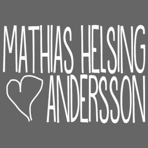 Mathias Helsing Andersson Hjärta